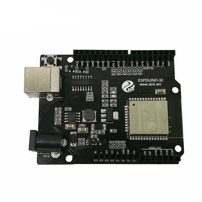 Arduino IDE For ESP32 Module WiFi+Bluetooth Development Board Ethernet Internet