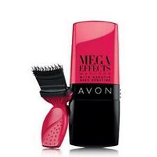 "NEW!!  AVON MEGA EFFECTS MASCARA - ""BLACKEST BLACK"" - NOW WITH KERATIN!!"