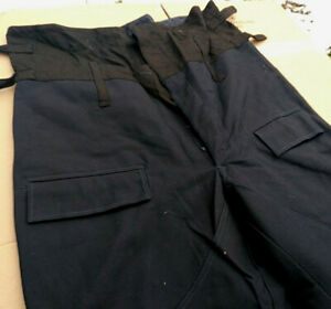 Russian-Soviet-Army-Tanker-Tank-Tankman-Uniform-Pants-Trousers-Size-XXL-XL-1970s
