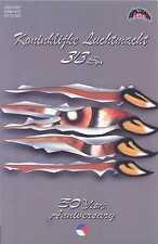 Zotz Decals 1/32 DUTCH F-16 HORNET 2003 Tiger Meet 50th Anniversary Scheme