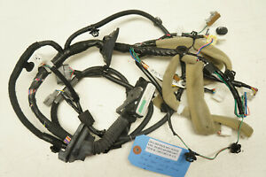 [DIAGRAM_4FR]  ✅ 11-18 INFINITI M37 SEDAN LEFT FRONT DRIVER DOOR WIRING HARNESS WIRE LOOM  OEM | eBay | Infiniti M37 Wire Harness |  | eBay