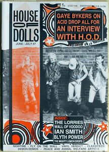 HOUSE-OF-DOLLS-mag-Jun-July-1987-Gaye-Bykers-On-Acid-Lorries-Bolshoi-Blyth-Power