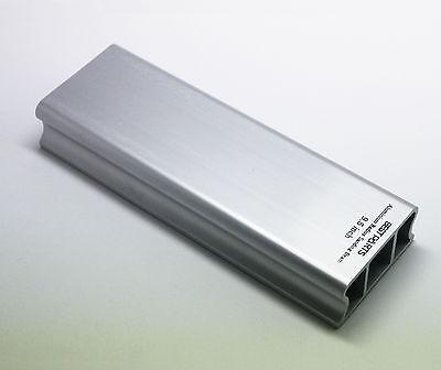 Bestparts Guitar Tool Aluminium 9.5 inch radius block length 200mm