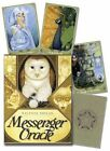 Messenger Oracle 9780738739014 by Lo Scarabeo Cards