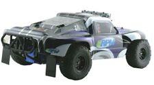 RPM Bumper hinten Slash schwarz - 81002