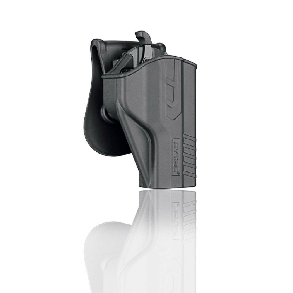 Cytac Entriegelung Entriegelung Entriegelung Holster Smith & Wesson M&P 9mm, Girsan MC28 S&W  Modell 2018 6d45c4