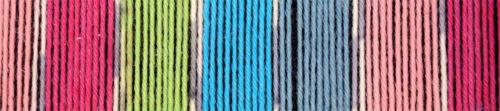 El almirante R presión 100g calcetines lana schoppel FB 1745int hierba-rosa-turquesa