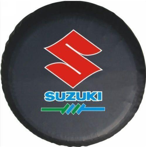 """For For Suzuki Jimny Vitara Spare Wheel Tire Cover Fit Size 27/"""" 28/"""" 29/"""" inches"""