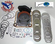 4L60E Transmission Rebuild Kit Heavy Duty HEG Master Kit Stage 3  1993-1996