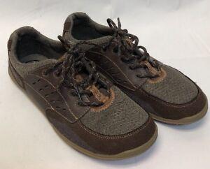 Terrain Comfort Gel Casual Hiking Shoe