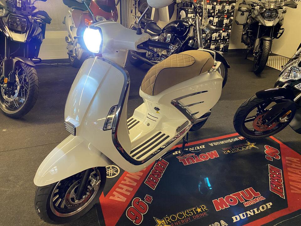 Moto Cr E-Libra ( Knald tilbud )