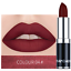 12-colores-impermeable-de-larga-duracion-Lapiz-labial-mate-maquillaje-cosmetico-brillo-labial miniatura 13