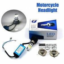 H4 - RTD 6 LED 35w M02E HID Head Light 3500 lm For Royal Enfield ThunderBird 350