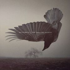 Katatonia / The Fall Of Hearts - Vinyl 2LP 180g + Download