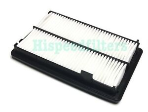 PREMIUM Engine Air Filter for 2013-2017 ACURA RDX Replace 17220-R8A-A01