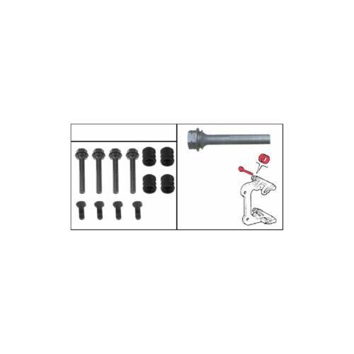 Reparatursatz für Bremssattelträger