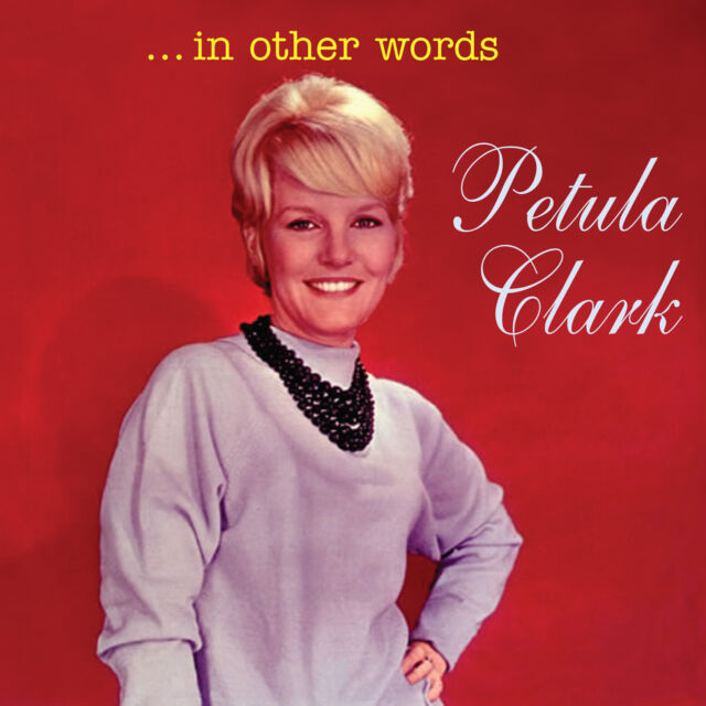 Petula Clark - In Other Words CD