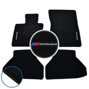TAPIS-SOL-BMW-X6-E71-E72-30d-35i-35d-50i-MOQUETTE-LOGO-PERFORMANCE-M-SPECIFIQUE