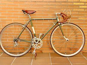 Bicicleta vintage.