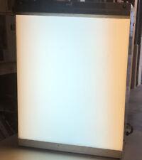 Samps X Ray Products Model 460a Film Illuminator Negative Viewer Light Box
