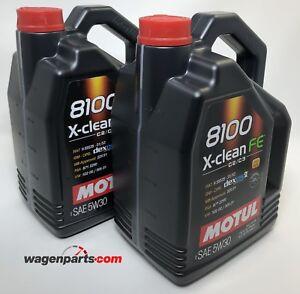 Aceite-lubricante-Motul-8100-Xclean-FE-5W-30-C2-C3-dexos-2-10-litros-2x-5lts