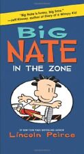 Big Nate: Big Nate -- In the Zone 6 by Lincoln Peirce (2014, Hardcover)