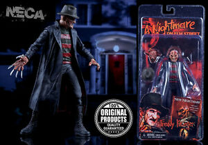 NECA-A-NIGHTMARE-ON-ELM-STREET-NEW-NIGHTMARE-FREDDY-FREDDY-KRUEGER-NEU