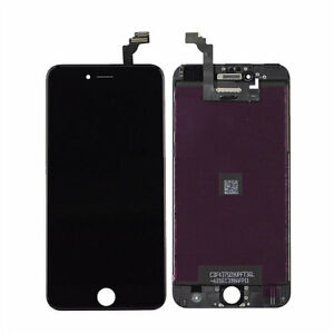3-LOT-LCD-DISPLAY-SCREEN-REPLACEMENT-DIGITIZER-ASSEMBLY-FIT-BLACK-iPHONE-6-PLUS