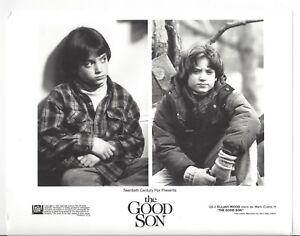 The Good Son 1993 Elijah Wood Original Movie Photo
