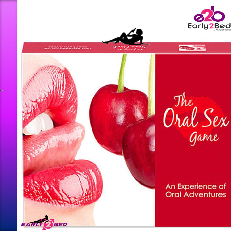 Oral sex description