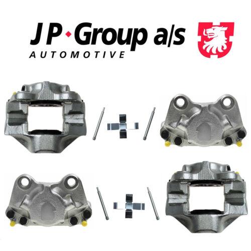 For VW Transporter 73-85 Set Pair 2 Front Left /& Right Disc Brake Caliper Jopex