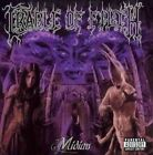 Midian 0654436023821 by Cradle of Filth CD