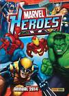 Marvel Heroes Annual: 2014 by Panini Publishing Ltd (Hardback, 2013)