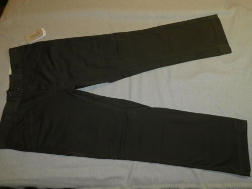 NEW ROYAL ROBBINS FROM REI PANTS GRANITE UTILITY STRETCH BR TIMBER MEN/'S 40 X 32