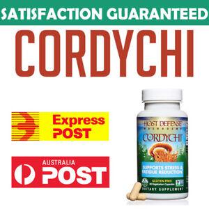 Fungi-Perfecti-Host-Defense-Cordychi-60-caps-Cordyceps-Reishi-Nootropic-JRE