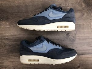 the best attitude 9ad99 bb175 NikeLab Air Max 1 Pinnacle Ocean Fog Blue Men's 8.5 Atmos Nike | eBay