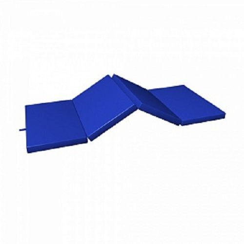 Gymnastic mat folding Gym Yoga Pilates Tumbling