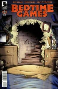 Bedtime-Games-2-DARK-HORSE-COVER-A-1ST-PRINT