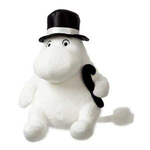 Moominpappa-8-inch-Plush-Soft-Toy-The-Moomins-Aurora