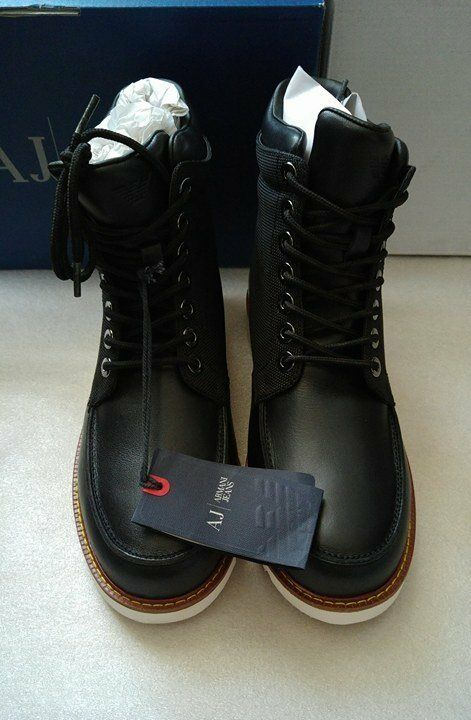 Armani Jeans uomo misura 7.5UK (41EU)