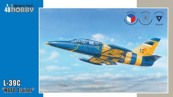 Special Special Special Hobby 1 48 Aero L - L-39c Albatros c2bc82