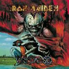 Virtual XI [Limited Edition] [Limited] by Iron Maiden (CD, Jan-2006, Metal-Is)