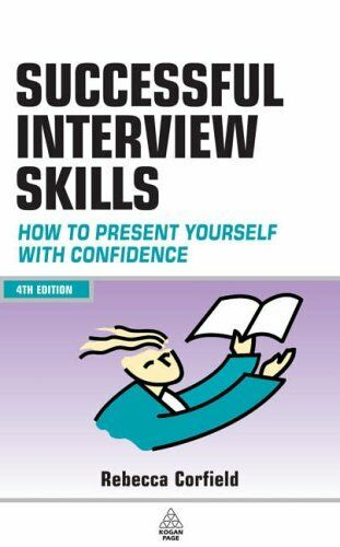 1 of 1 - Successful Interview Skills: How to Prepare, Answer Tough Ques ,.9780749445089