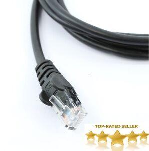 Ethernet Cable Internet Cat5e Network RJ45 LAN Patch Lead Wholesale 0.12m to 50m