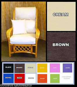 REPLACEMENT-CUSHION-COVERS-CANE-RATTAN-WICKER-CONSERVATORY-GARDEN-FURNITURE-pvc