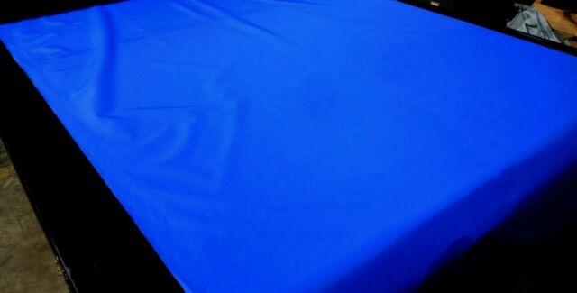 "Gore Tex ® Assault 2 Layer Nylon Fabric Light Gray Outdoor Outerwear 57/"" W DWR"
