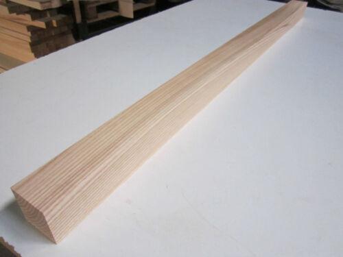 47x47x1000mm 4-seitig gehobelt Tisch Kantholz TOP ! 1 Esche Tischbein €28,93//m