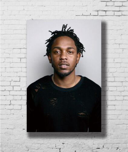 24x36 14x21 40 Poster Kendrick Lamar Rapper Music Hip Hop Singer Art Hot P-4181