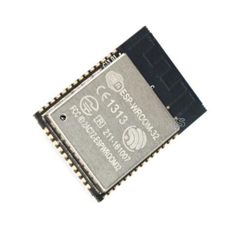 Wemos Mini D1 ESP8266 ESP32//32S WIFI/&Bluetooth Development Board Module CP2104