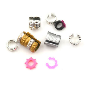 Hazy-Beauty-Doll-Accessories-Necklace-Bracelet-For-Dolls-ATAU